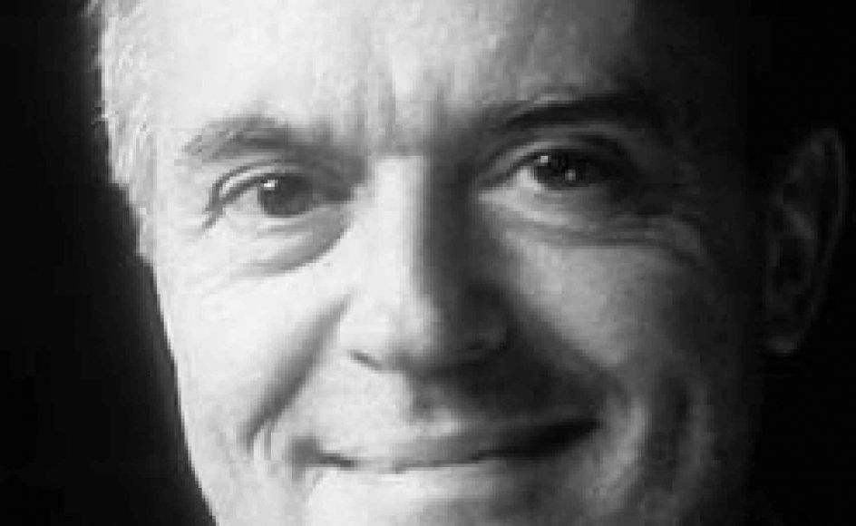 """""""Det er indbegrebet af Vestens civilisation, at der opstår en rettighedstænkning som et korrektiv til pligtkulturen. I det omfang, der kan findes en balance mellem rettigheder og pligter, er rettighedstænkningen et frihedstilskud,"""" siger Henrik Jensen."""