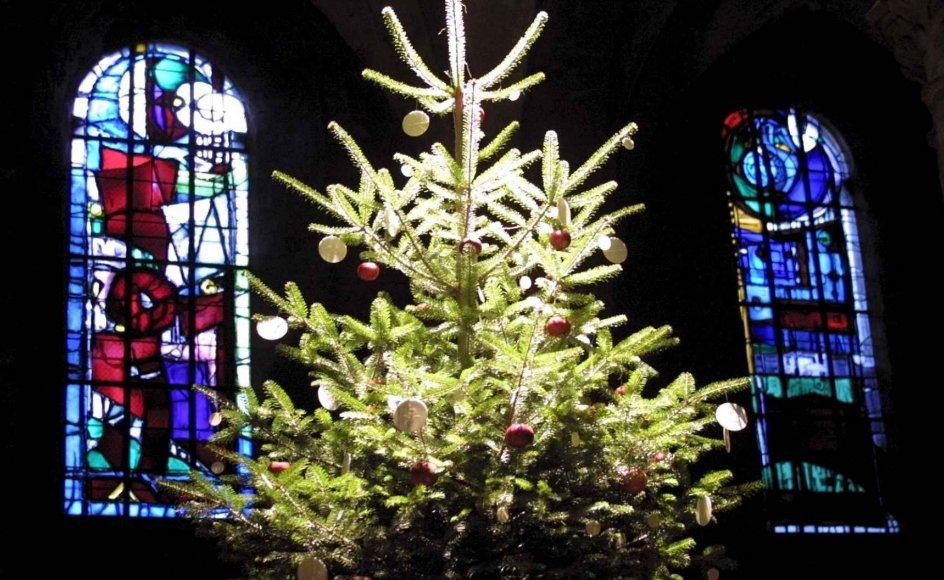 ange kirker holder børne- og familiegudstjenester juleaften. Kristendom.dk guider dig her til et udpluk af juleaftensgudstjenester landet over.