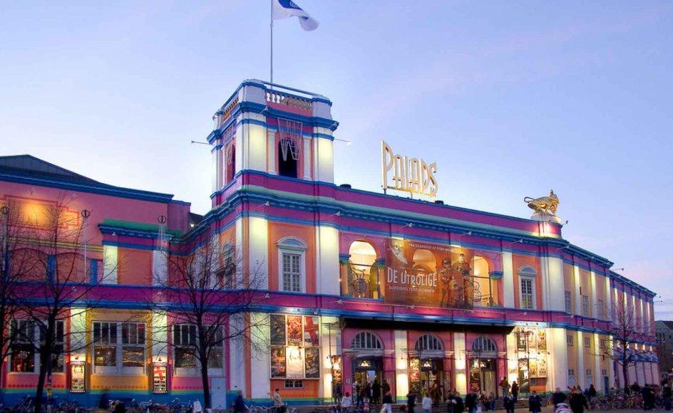 Nyd efterårsferien i biografen. Kristeligt Dagblads kulturredaktør kommer her med 5 anbefalinger til en tur ind i biografens mørke hygge. -