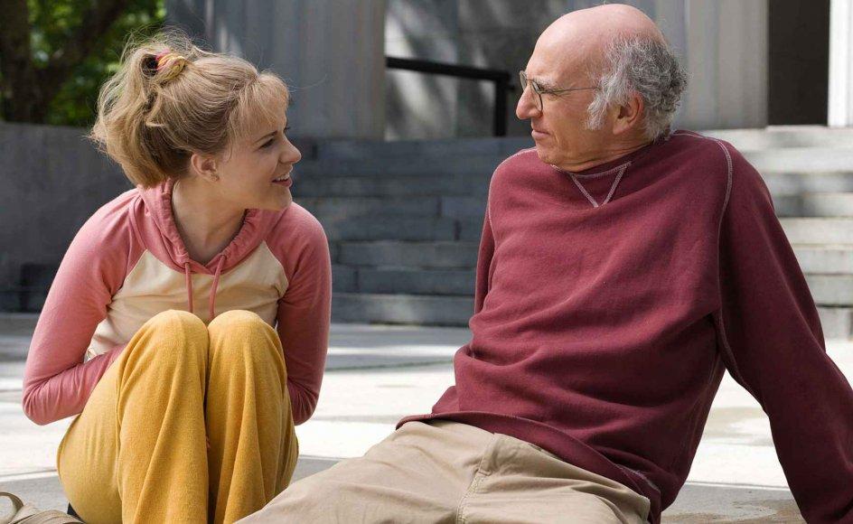 Hovedpersonen Boris Yellnikoff (Larry David) er et godt gammeldags brokkehoved. Han ved bedre end alle andre, hvad der er galt med alting, men pigen Melody (Evan Rachel Wood) lyser imidlertid tilværelsen lidt op. --
