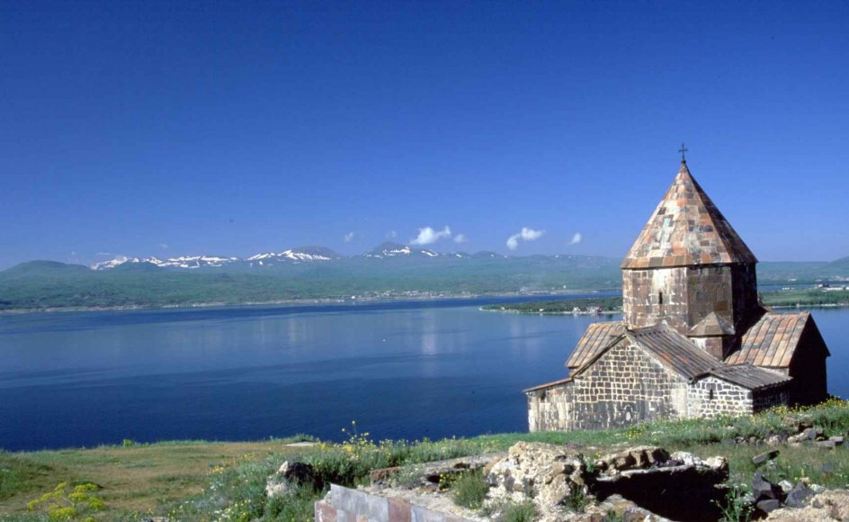 Armenien.
