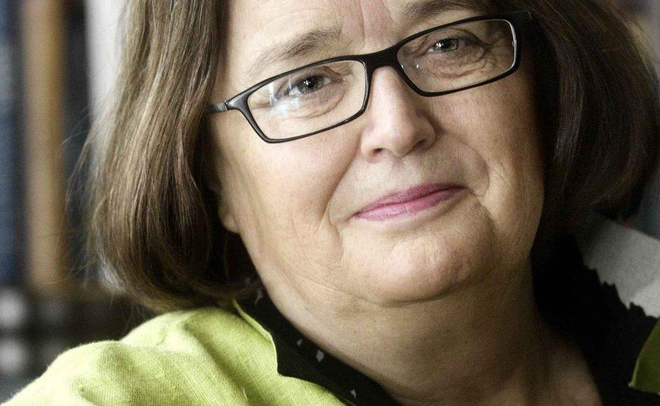 Margrethe Brun Hansen. --