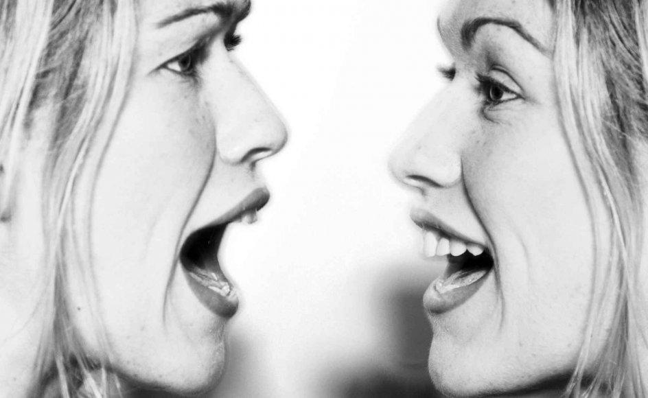 Familien er ens flok, og når en konflikt opstår med en bror eller søster, kan det opleves som en afvisning på et grundlæggende plan, fortæller psykoterapeut Birgitte Winkel. --