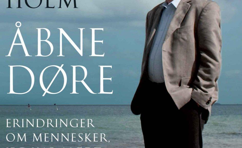 Ny bog af Kjeld Holm.