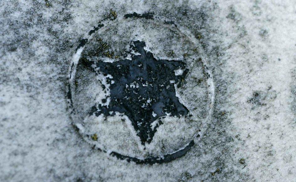 Viktor Emil Frankl blev i 1944 deporteret til kz-lejren Auschwitz.
