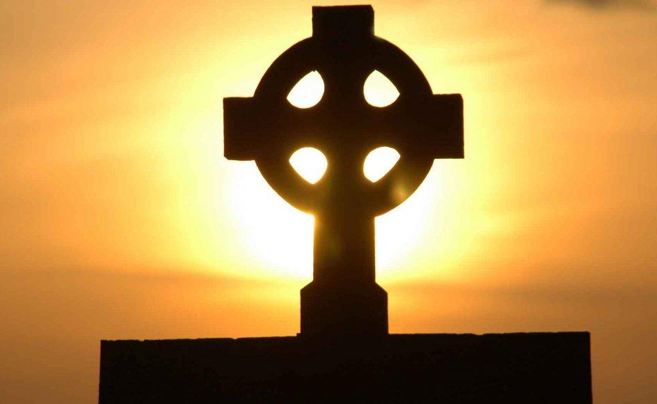 """""""For Luther var talen om syndernes forladelse uløseligt knyttet sammen med, at han forstod sig selv som synder,"""" siger Niels Thomsen, tidligere rektor for Præstehøjskolen."""