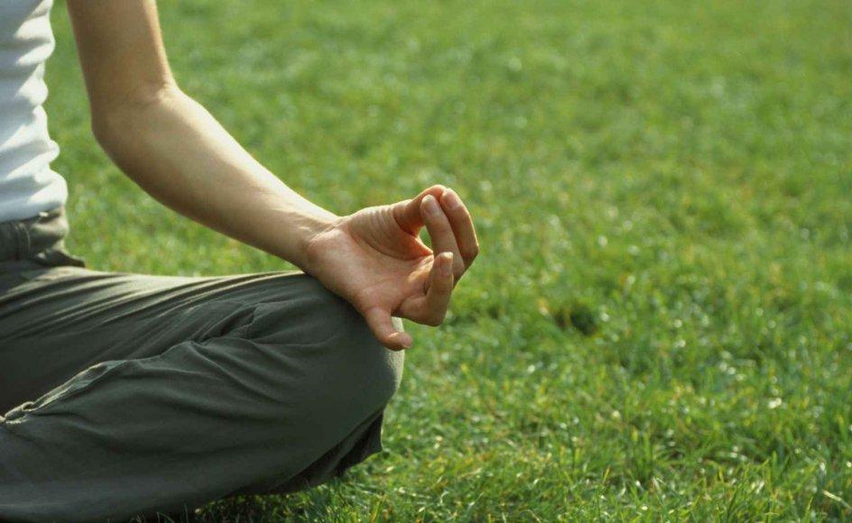 Mindfulness kombineret med yoga og kognitiv psykoterapi har en gavnlig virkning på de såkaldt funktionelle lidelser, som cirka 300.000 danskere lider af.