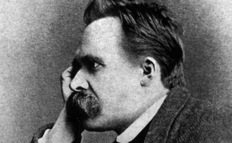 Hvordan skal man afgøre rigtigt og forkert efter Nietzsche?
