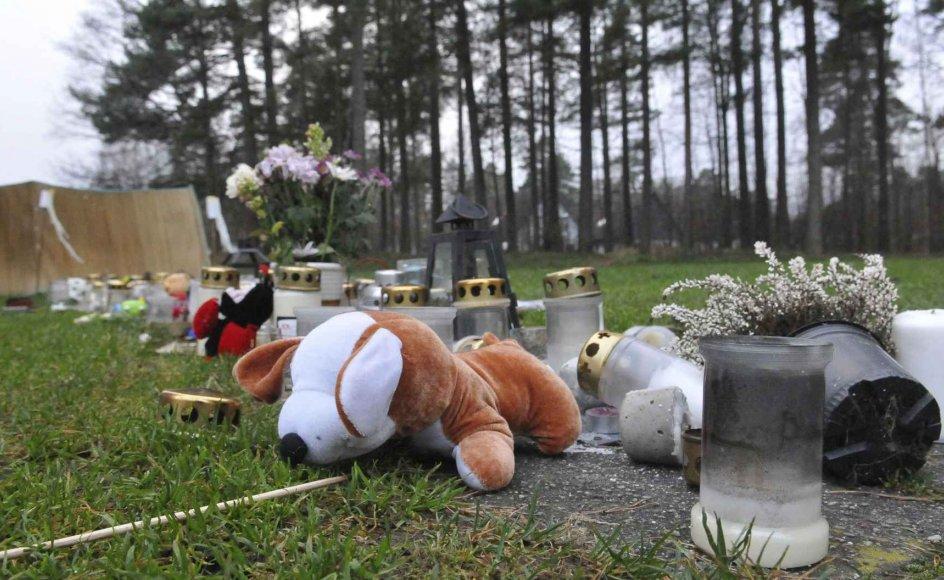 Den svenske tragedie med en tiårig dreng, der slog en fireårig ihjel, er en ekstrem sjældenhed, og når den slags sker, er børn langtfra bevidste om, hvad de gør, siger psykolog