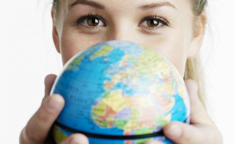 Læs kort nyt fra verden