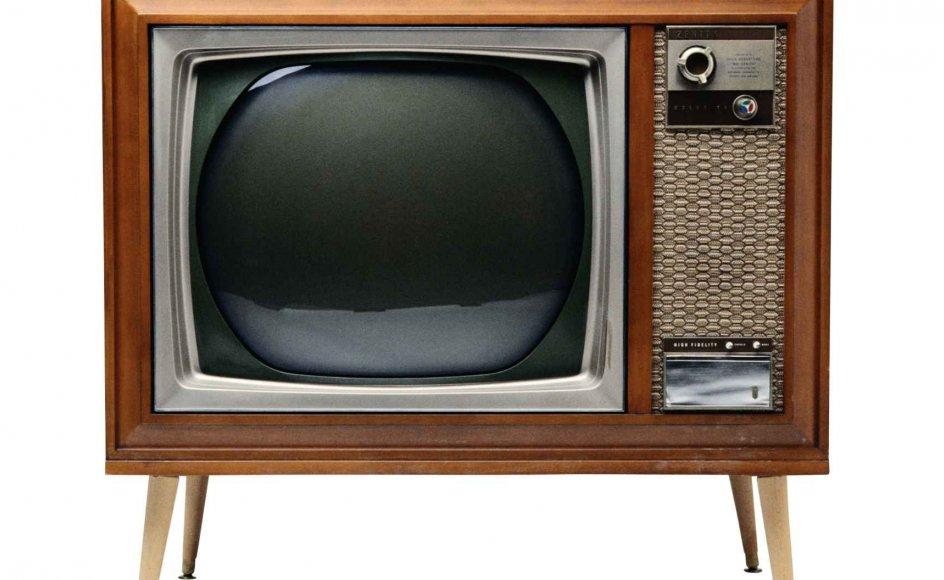 TV & radioanmeldelse af Kurt Strand.