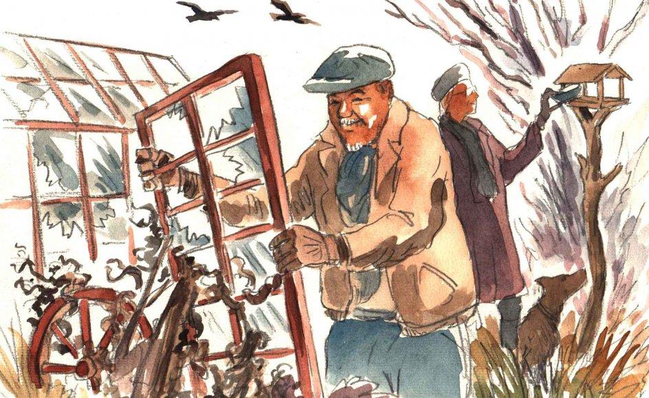 Illustration: Kræsten Krum Byskov