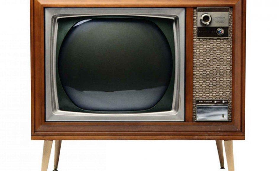 Kurt Strand anmelder Radio & Tv