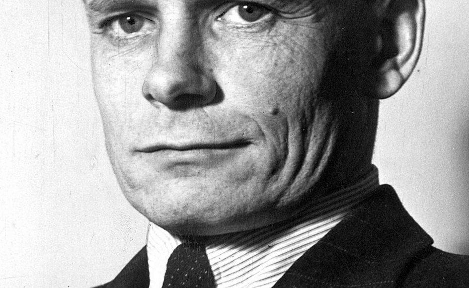 Hal Koch.