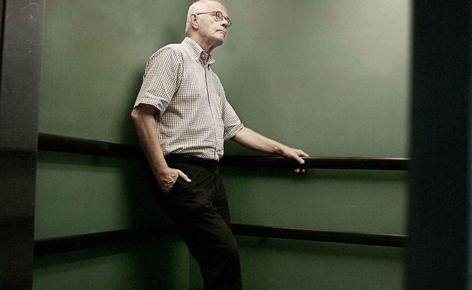Tom Bolwigs speciale er de biologiske forklaringer på psykiske lidelser.