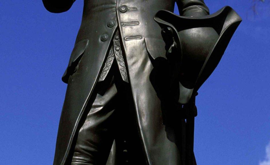 Selvom Kant aldrig forlod Preussen, lægger hans pædagogik op til, at horisonten for al opdragelse skal være verdensborgeren.
