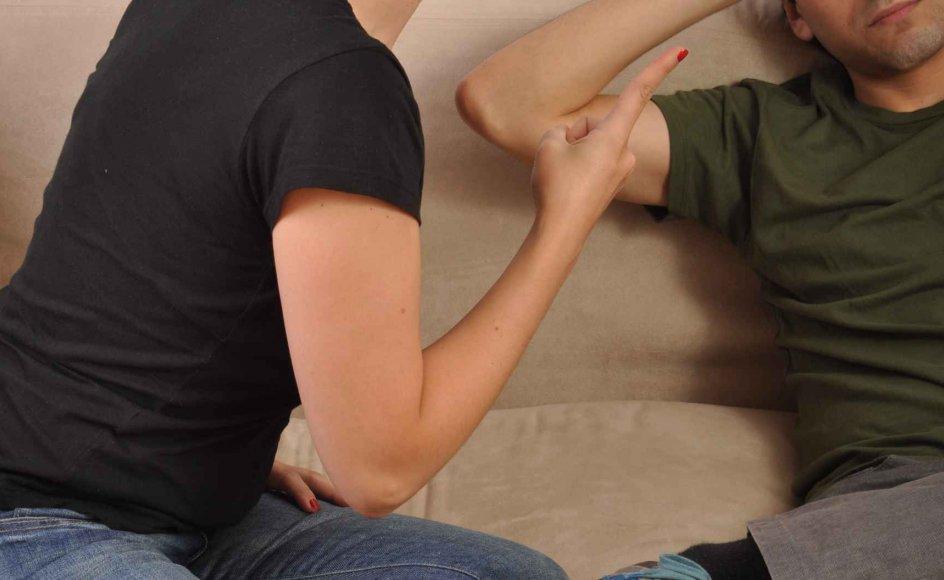 Fire ud af ti voksne danskere har eller har haft en konflikt med deres søskende. Og for godt halvdelen har uenigheden haft betydning for søskendeforholdet.