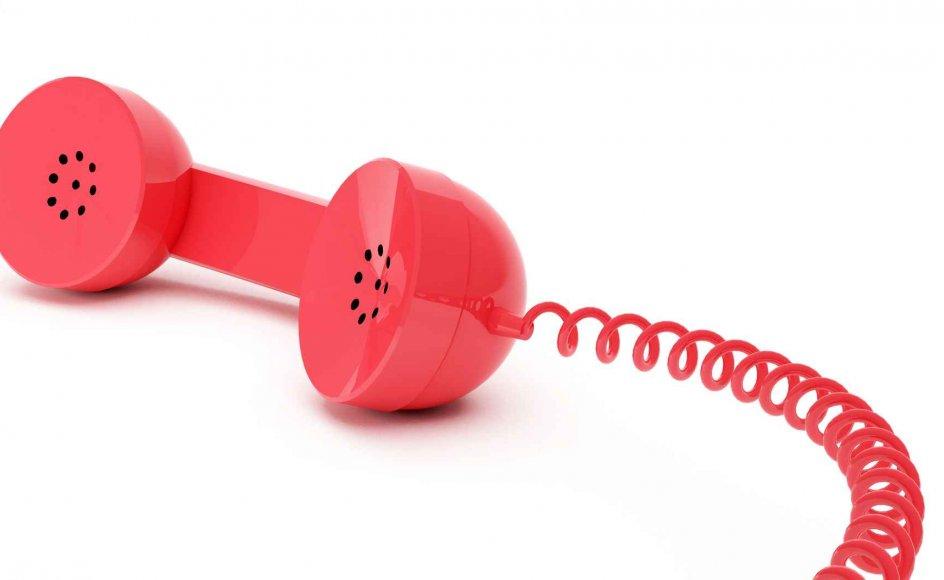 ´De ti hyppigste årsager til, at børn ringer til BørneTelefonen- -