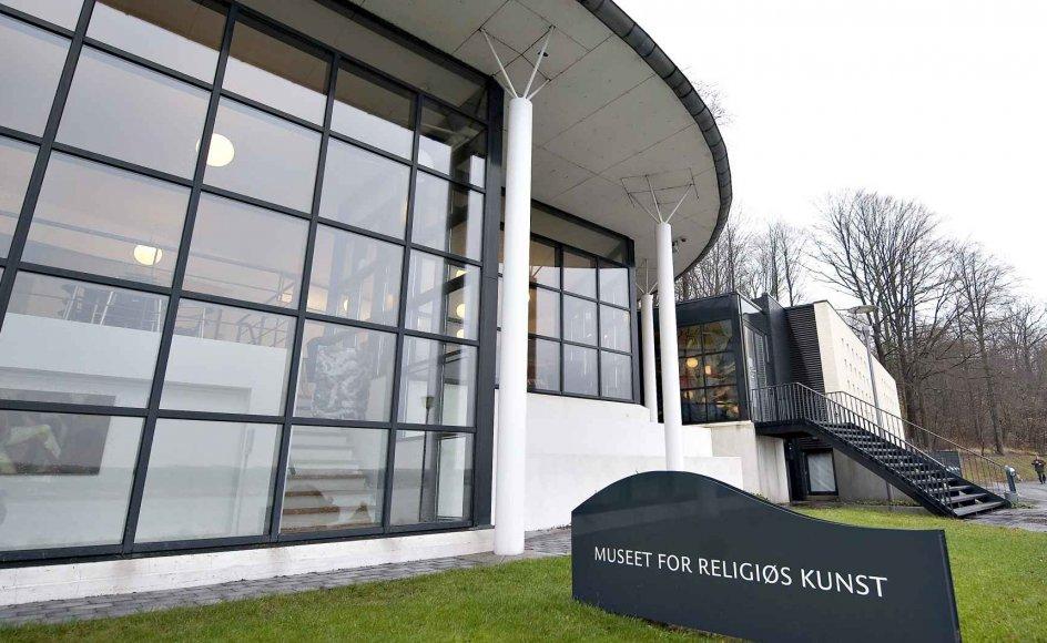 På Museum for Religiøs Kunst i Lemvig kan man studere en udstilling med to nordtyske ekspressionister. Her er nøglebegrebet mennesket og dets eksistentielle vilkår.