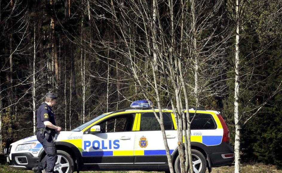 """Politiarbejdet var drevet af en stålsat tro på, at Thomas Quick var den morder, han sagde, han var. Derfor var efterforskerne blinde for de tegn, der pegede i modsatte retning. """"Når man læser politimaterialet, er det næsten ufatteligt, at han kunne blive dømt for otte mord af enstemmige retsinstanser,"""" siger Mattias Göransson, mener chefredaktør på magasinet Filter. –"""