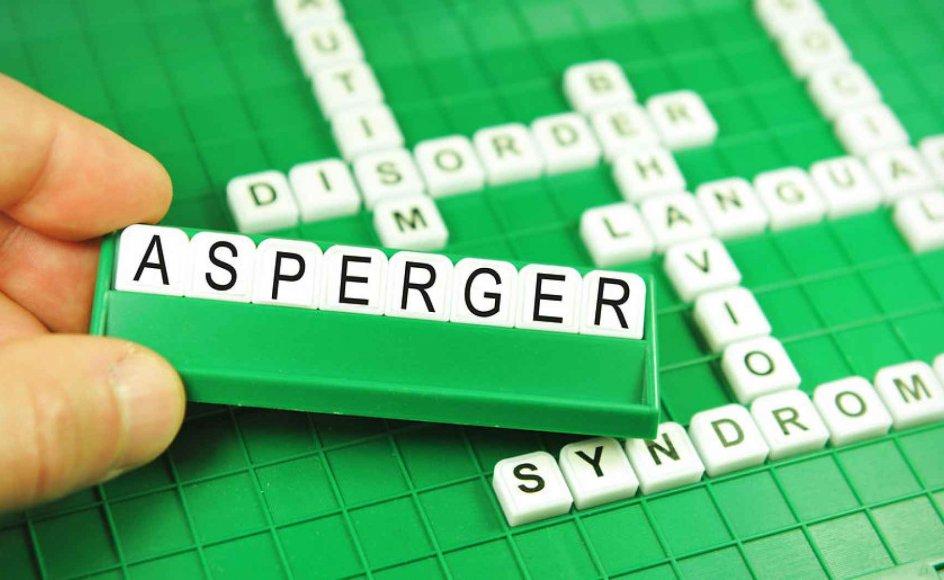 """""""Aspergers afskaffes,"""" lyder overskrifterne. For Nicholas Terp, der selv har Aspergers, bliver udfordringen i fremtiden at forklare folk, hvad han egentlig fejler"""