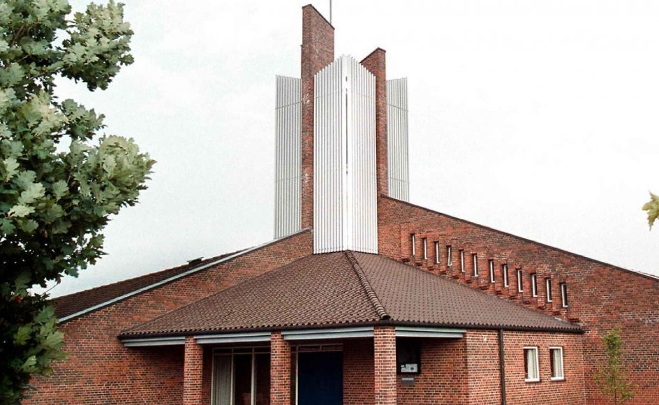 """Det et tegn på sekularisering, at et dansk menighedsråd har søgt efter en """"troende"""" præst, siger europæiske og amerikanske religionskendere (Arkivfoto: Mejdal Kirke)"""