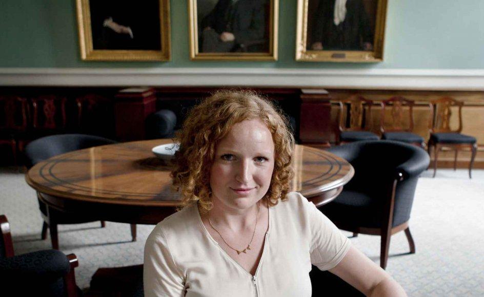 Enhedslistens familieordfører Rosa Lund ser et principielt problem i, at Københavns Kommune har fået lagt et horoskop for den 7. september 2013, som Kristeligt Dagblad skrev om i går.