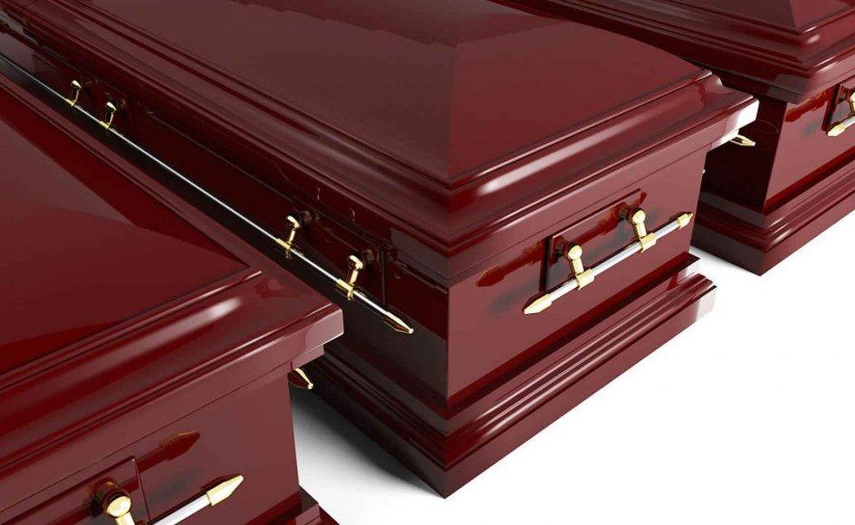 Døde, som ingen pårørende har, bliver ikke behandlet værdigt til de kommunale begravelser, mener Tove Videbæk, tidligere folketingsmedlem