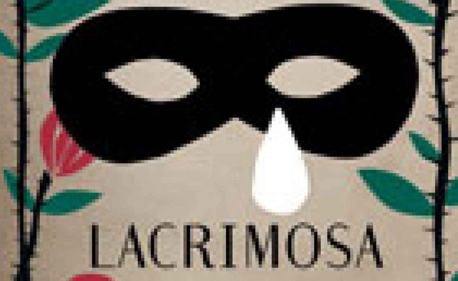 """Eva-Marie Liffners roman """"Lacrimosa"""" er oversat til dansk af Anne Marie Têtvide."""