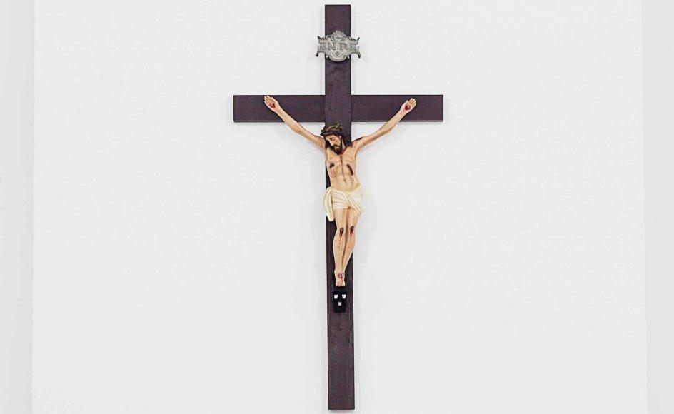 """Grundlæggende har katolikker og protestanter den samme kristne tro: At Jesus er Kristus, Guds Menneskesøn,"" skriver katolske Kirsten Kjærulff."