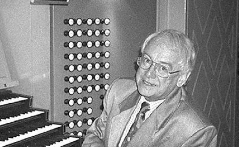 Niels Henrik Nielsen har spillet overalt i Europa, USA, Japan, Singapore og Taiwan og har markeret sig som ekspert i den romantiske musik. -- Arkivfoto.
