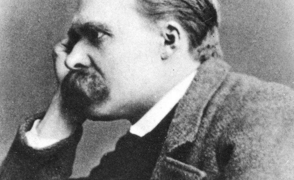 Når Nietzsche forkyndte Guds død tænkte han inden for den praktiske fornufts område. Han forsøgte at vise, hvor ligegyldig gudstanken var blevet på det praktiske livs område, skriver dagens kronikør.
