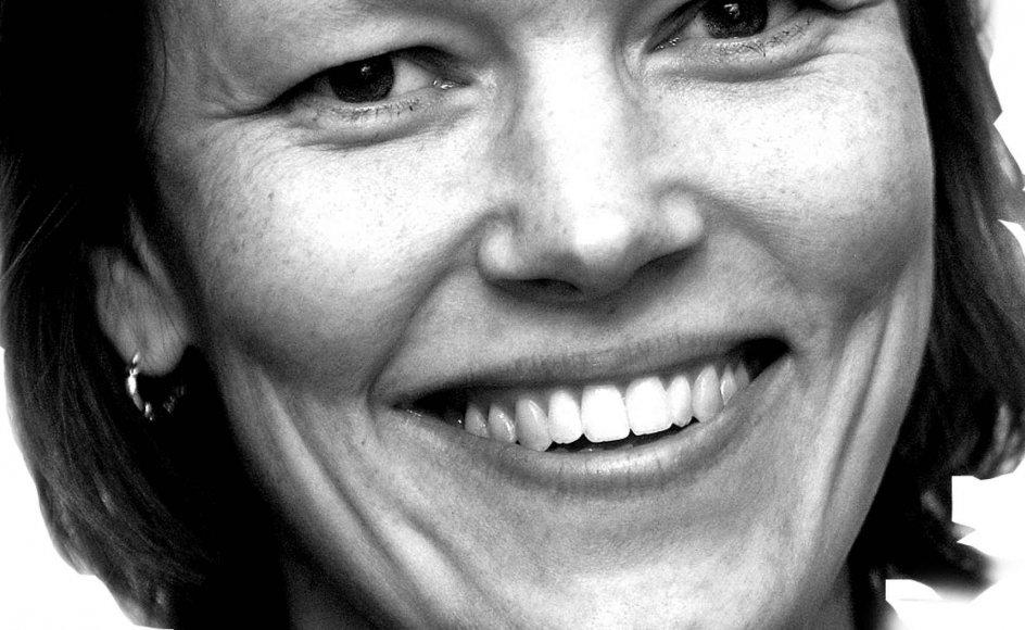 Moderne ægtepar ønsker ikke kun tid til arbejde og familieliv, men ønsker også tid til sig selv, skriver Karin Dahl-Hansen i dagens leder.