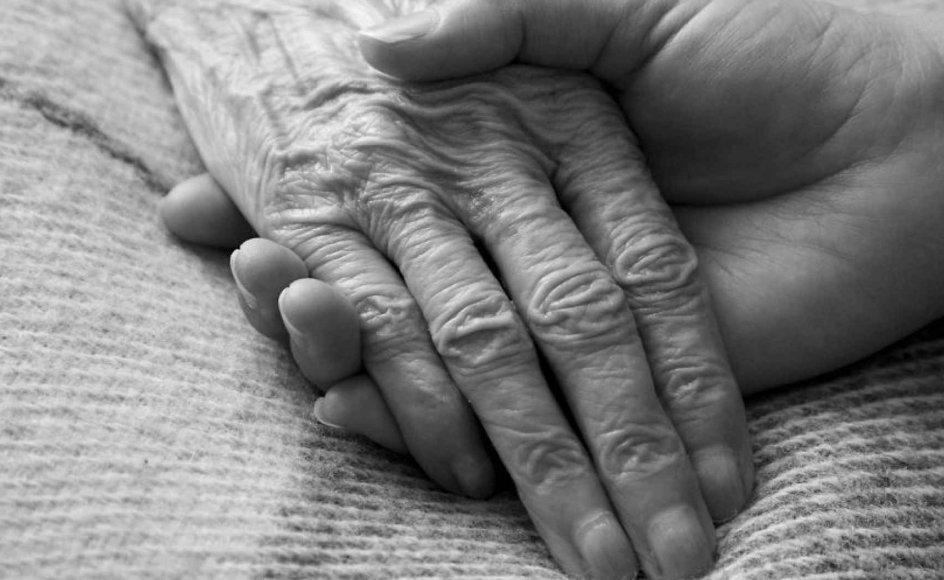 At få bekræftet sin værdi som menneske styrker håbet, når man bliver syg.