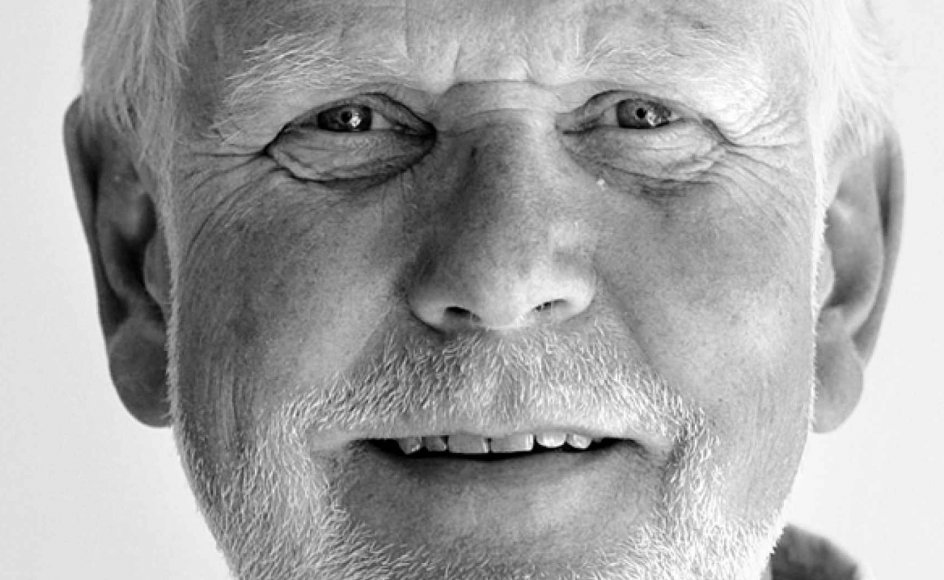 Niels Davidsen-Nielsen er tidligere formand for Dansk Sprognævn