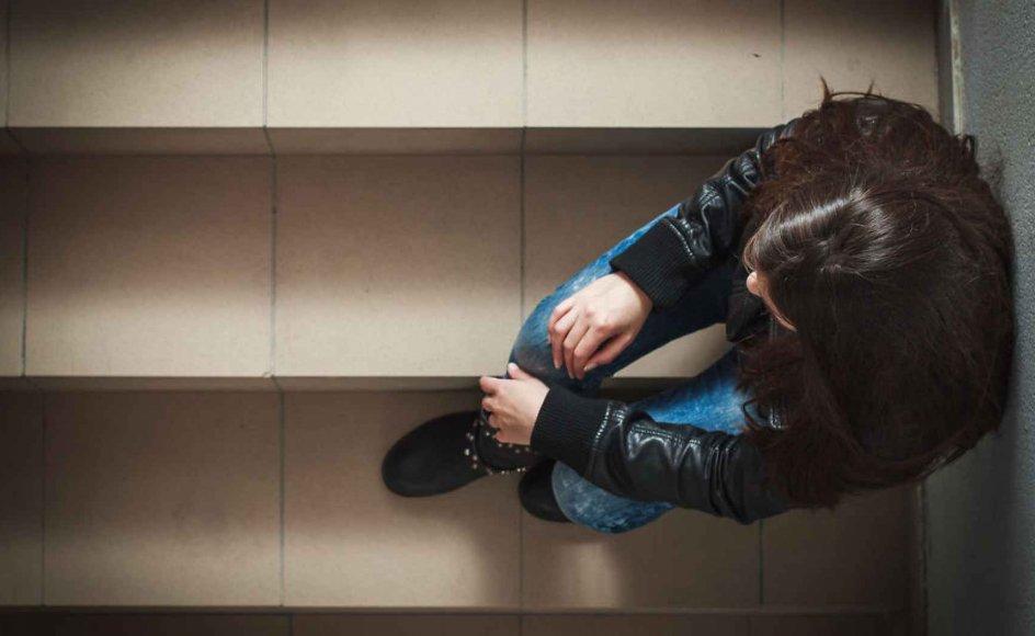 En undersøgelse viser, at antallet af skilsmisser i etniske minoritetsfamilier i Danmark er steget markant de senere år. Modelfoto. -