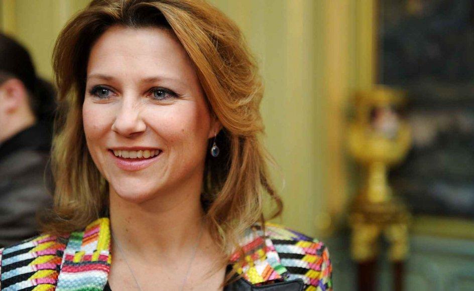 Den norske prinsesse Märtha Louise er medejer af selskabet Soulspring, som i søndags holdt et seminar med den clairvoyante superstjerne Lisa Williams som trækplaster.