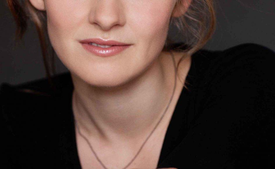 Det er virkelig vigtigt at huske vækstlaget og ikke fjerne støtten fra de ting, som foregår der både inden for teater, kunst og film, siger skuespiller Marie Tourell Søderberg. -