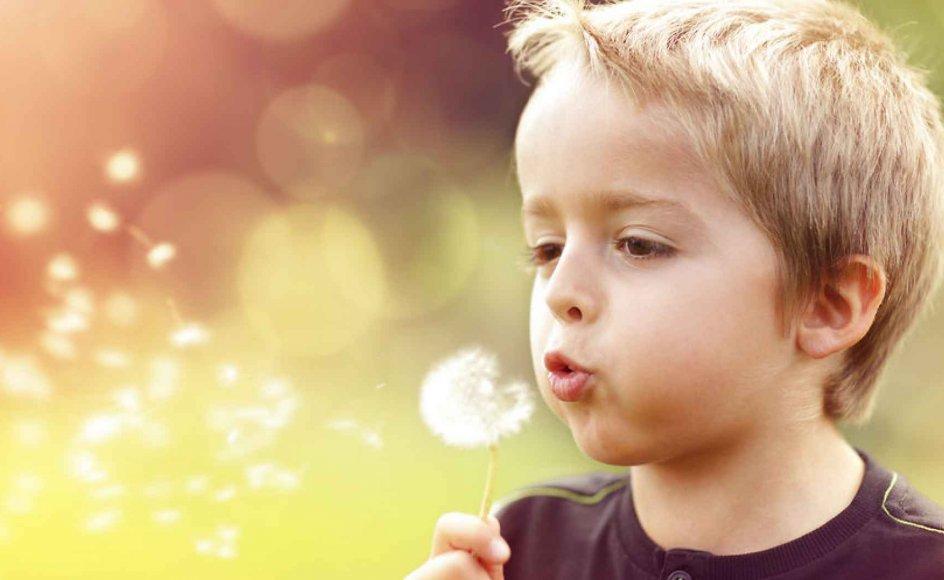 Forældres fælles fejltrin er ifølge flere fagfolk, at de fratager deres børn en række sejre ved at gøre tingene for børnene.