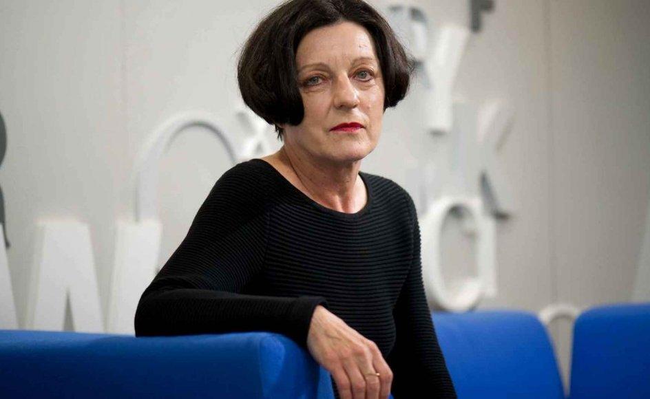 Nobelprismodtageren Herta Müller interviewes i denne samtalebog.