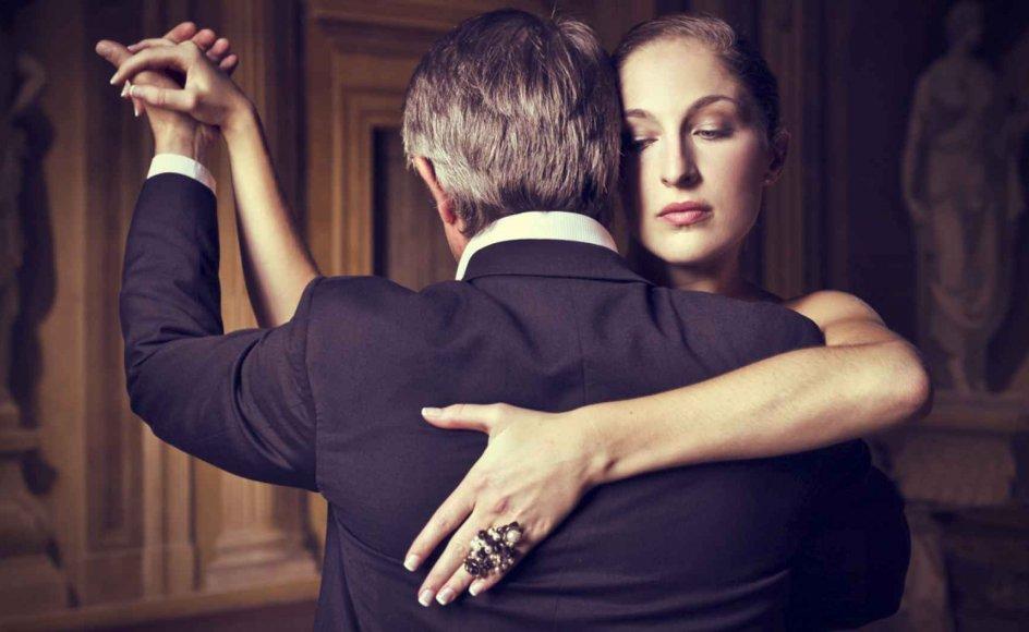 Tango hører ikke hjemme i kirken, skriver forfatter. Der er bedre måder at inddrage kroppen i den kristne forkyndelse på.