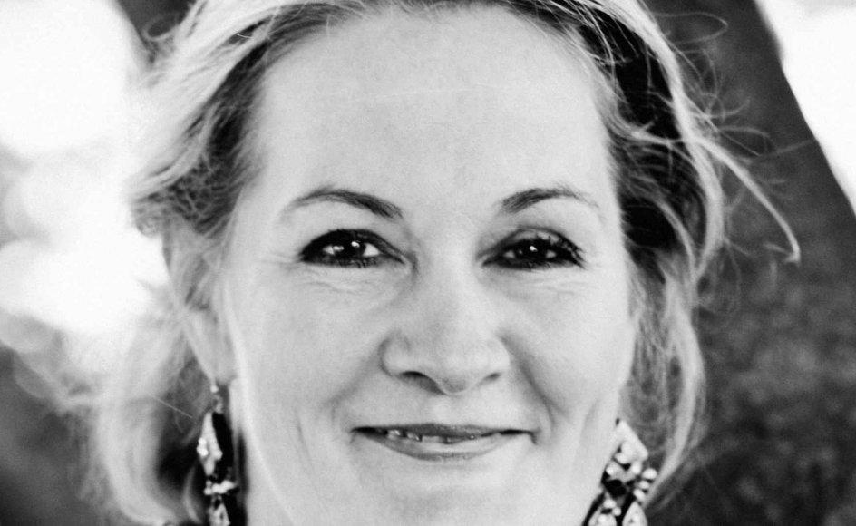 Maria Grønlykke.