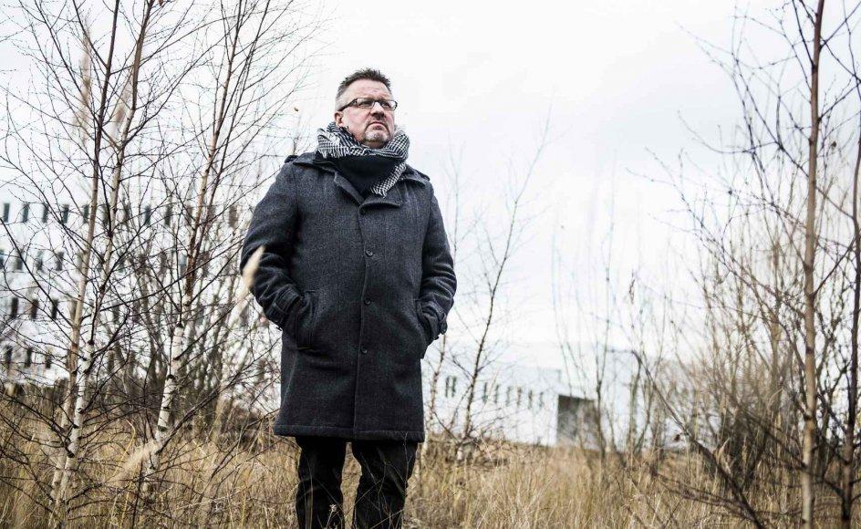 Per Ramsdals nødløgn ved begravelser er udtryk for et falsk og tomt evangelium, skriver Børge Haahr Andersen. Arkivfoto.