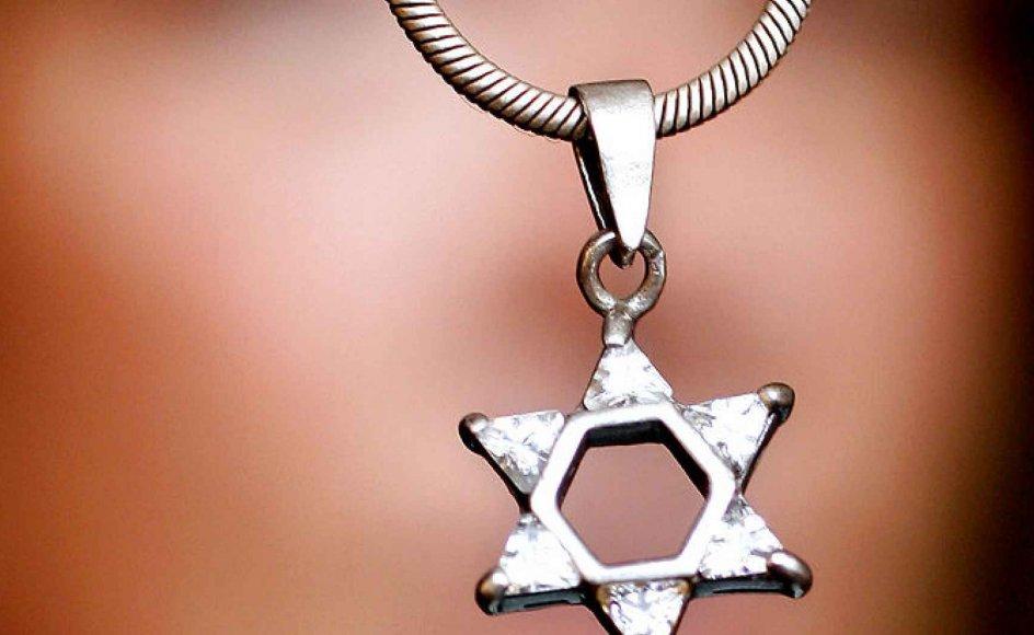 Den mest udbredte fordom om jøder er ifølge undersøgelsen, at de er mere optaget af penge end andre mennesker. Arkivfoto.