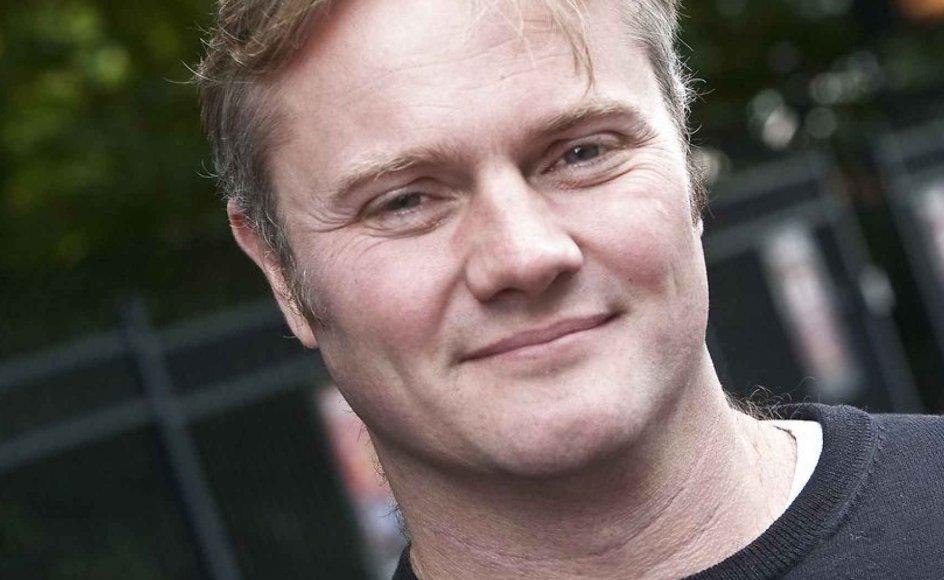 Christian Bjørnskov har skrevet en tænkepause om begrebet lykke.