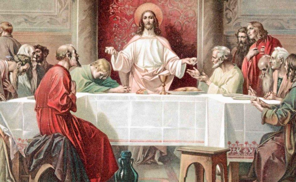 Den mest udbredte forestilling er, at man ikke bør være 13 til bords, fordi en af de 13 vil dø, inden året er omme. Den forestilling stammer fra den sidste nadver, hvor Jesus og hans disciple var 13 til bords.
