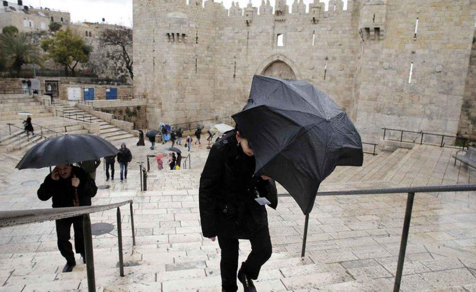 Hvad får danske jøder til at bosætte sig i Israel? Kristeligt Dagblad har spurgt fire personer, hvorfor de flyttede fra Danmark til Israel.