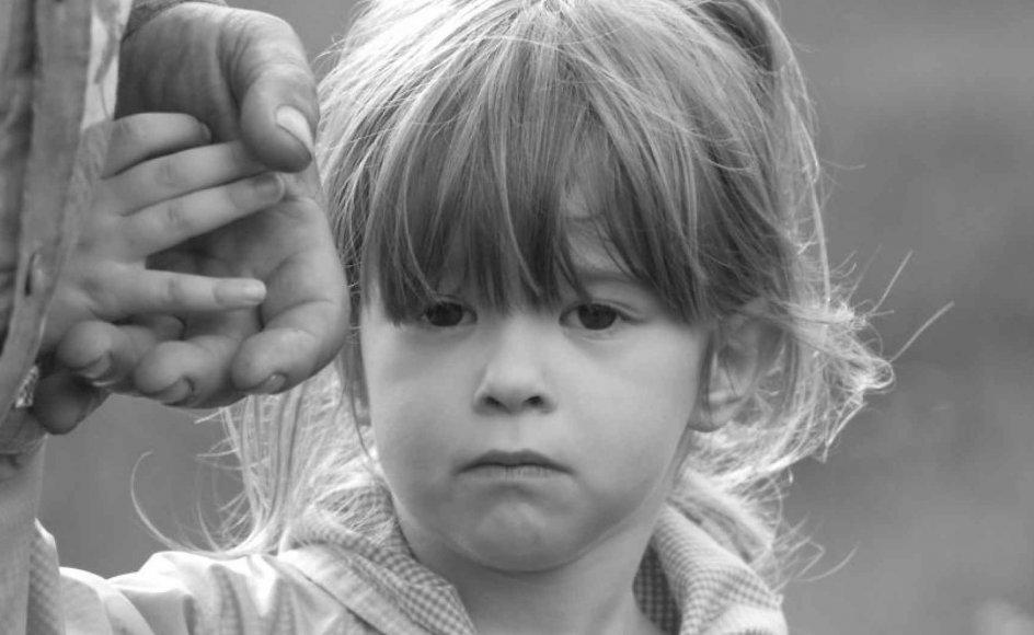 Petra Krantz Lindgren opfordrer forældre til at overveje, om de bestemmer over noget, som barnet egentlig godt selv kan bestemme over. -