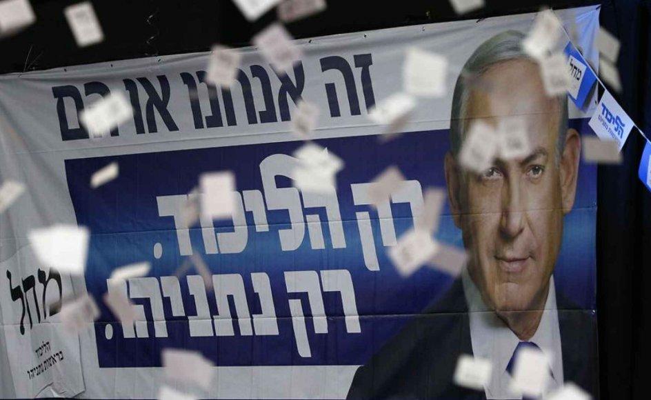 Israels forhold til EU vil næppe blive bedre med den nyvalgte regering. Netanyahu har under valgkampen understreget, at Israel vil fortsætte med at bygge både på Vestbredden og i Østjerusalem, skriver Kristeligt Dagblads korrespondent