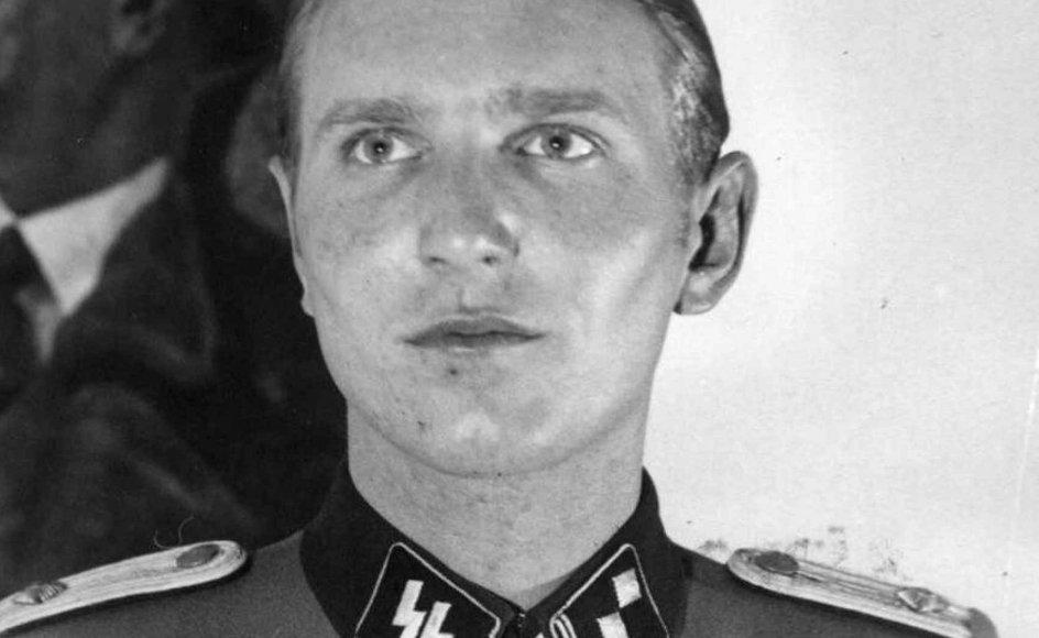 Den danske nazist og tidligere SS-officer Søren Kam er død ifølge en dødsannonce i Allgâuer Zeitung.